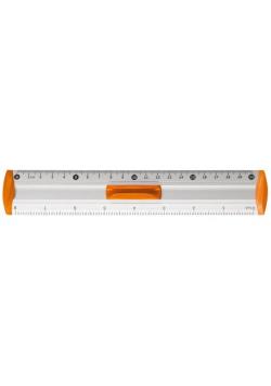 Linijka aluminiowa 20cm BL040-PB