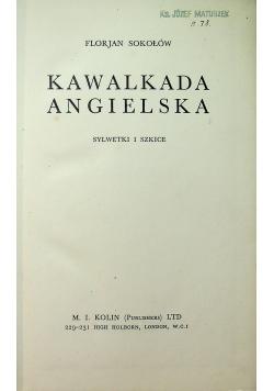 Kawalkada Angielska 1942 r.