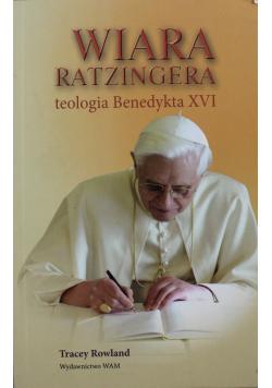 Wiara Ratzingera