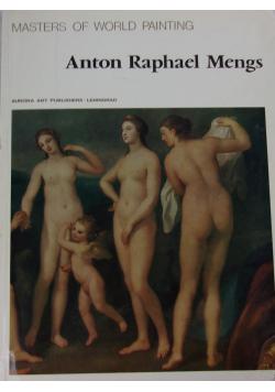 Masters of World Painting Anton Raphael Mengs