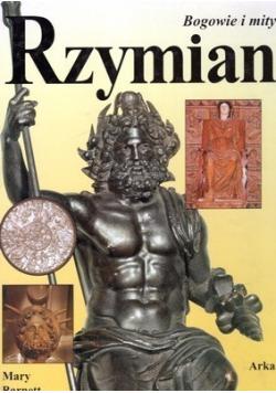 Bogowie i mity Rzymian