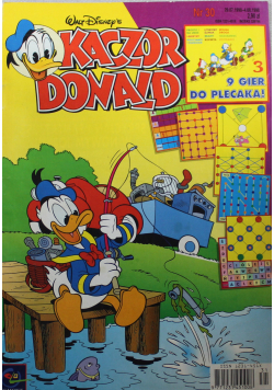 Kaczor Donald nr 30