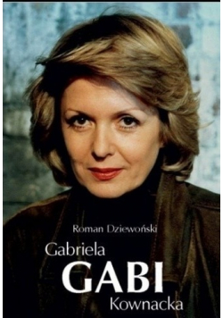Gabriela Gabi Kownacka