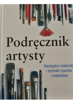 Podręcznik artysty