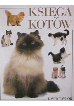 Księga kotów