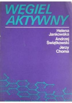 Jankowska Helena - Węgiel aktywny