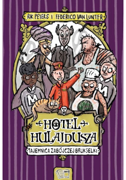 Hotel Hulajdusza