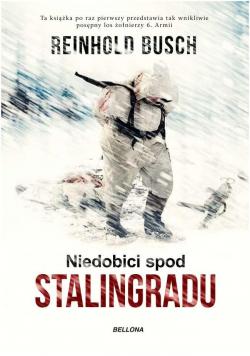 Niedobici spod Stalingradu