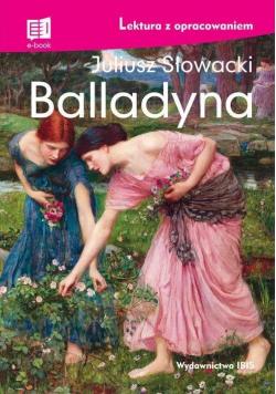 Balladyna. Lektura z opracowaniem TW