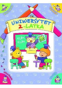 Uniwersytet 2-latka