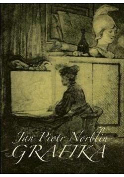 Grafika ze zbiorów Jacka Kozińskiego