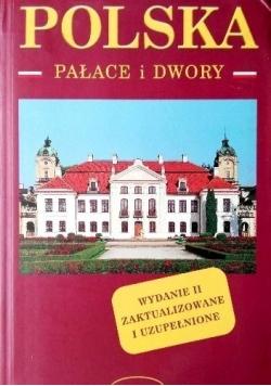 Polska Palace i dwory