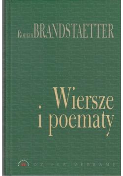 Brandstaetter Wiersze i poematy