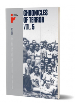 Chronicles of Terror. Volume 5. Life in the...