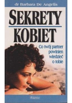 Sekrety Kobiet