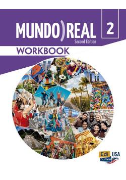 Mundo Real International 2 Ćwiczenia