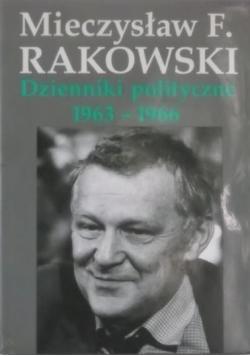 Dzienniki polityczne 1963 1966