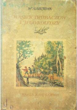 Wasiek Trubaczow i jego koledzy Tom I