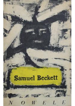 Beckett Nowele