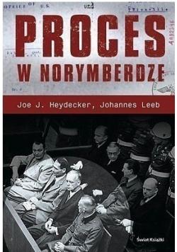Proces w Norymberdze