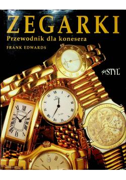 Zegarki Przewodnik dla konesera