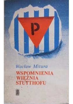 Wspomnienia więźnia Stutthofu