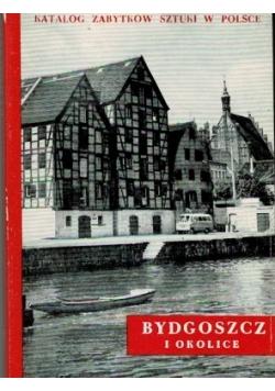 Katalog zabytków Sztuki w Polsce Tom XI Zeszyt 3