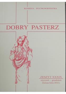 Dobry pasterz Zeszyt XXXIX