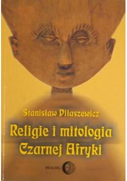 Religie i mitologia Czarnej Afryki