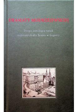 Dramaty Modrzejewskiej
