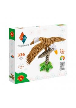 Origami 3D - Orzeł ALEX
