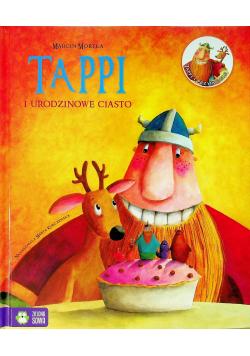 Tappi Tappi i urodzinowe ciasto