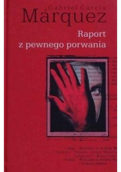 Raport z pewnego porwania