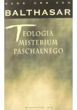 Teologia misterium paschalnego