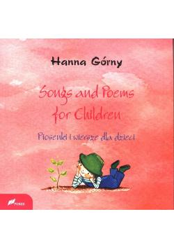 Songs and Poems for Children. Piosenki i wiersze dla dzieci