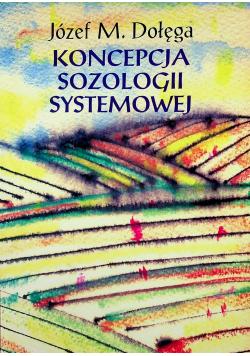 Koncepcja sozologii systemowej
