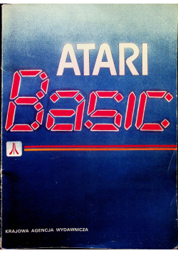 Atari Basic