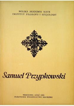 Samuel Przypkowski