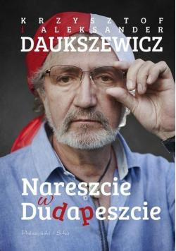 Nareszcie w Dudapeszcie