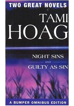 Night Sins Guilty as Sin