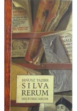 Silva rerum historicarum