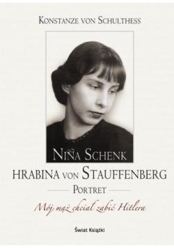 Nina Schenk hrabina von Stauffenberg