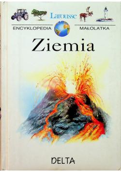 Encyklopedia małolatka Ziemia
