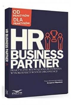 HR Business Partner. Praktyczne budowanie...