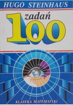 100 zadań Klasyka matematyki