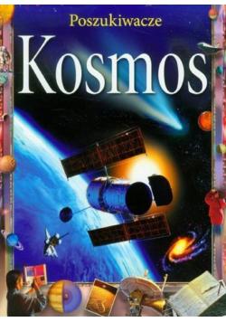 Poszukiwacze Kosmos