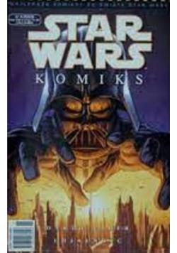 Star wars komiks Darth Vader Lojalność 11 / 2009