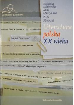 Literatura Polska XX wieku