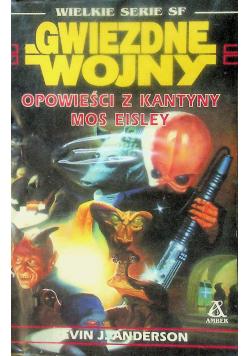 Gwiezdne wojny Opowieści z kantyny Mos Eisley