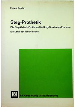 Steg Prothetik